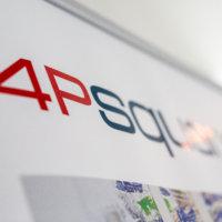 4P square