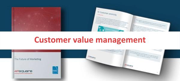Whitepaper Customer Value Management